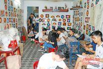 Học sinh năng khiếu 'chạy nước rút' cho Kỳ thi THPT Quốc gia