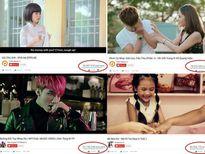 Nghệ sĩ Việt kiếm được tiền tỉ từ YouTube