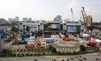 Phê duyệt quy hoạch 1/500 Tổ hợp Trung tâm dịch vụ, thương mại và nhà ở số 148 Giảng Võ