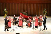 Nghe hòa nhạc hàn lâm giá rẻ ở Hà Nội và TP. HCM