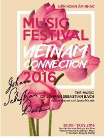 Liên hoan âm nhạc cổ điển Việt-Mỹ