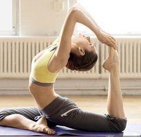 Môn thể dục nào tốt cho phái nữ?