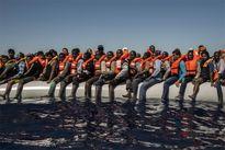 Đe dọa đáng sợ của Thổ Nhĩ Kỳ với châu Âu