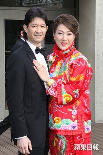 """""""Chị Cả TVB"""" Chung Gia Hân lần đầu khoe ảnh con gái đầu lòng"""