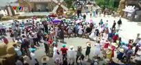 Du khách đến Đà Nẵng ước đạt gần 120.000 lượt