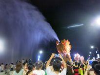 Gần 120.000 lượt du khách đến Đà Nẵng dịp nghỉ lễ 2/9