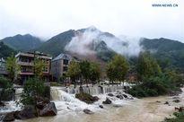 Lở đất ở Trung Quốc làm 33 người mất tích