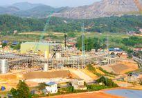 Bộ TNMT chính thức thanh tra dự án Núi Pháo