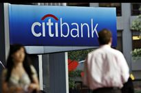 Xì căng đan đầy tai tiếng tại Ngân hàng Citibank