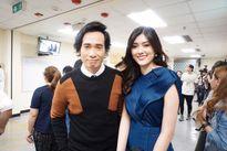 Huỳnh Tiên một mình qua Hong Kong dự sinh nhật TVB