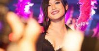 Hoa hậu, á hậu chuộng mốt hở bạo: Đừng làm 'rẻ tiền' danh hiệu