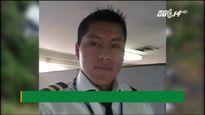 Tư thế bào thai đã cứu sống nạn nhân vụ máy bay rơi ở Colombia thế nào?