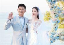 10 đám cưới ồn ào nhất làng sao Hoa ngữ năm 2016