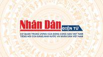 Trao Giải thưởng Văn nghệ dân gian Việt Nam năm 2016
