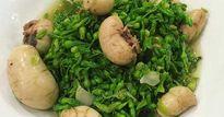 Hầu hết ngọc kê bán tràn lan ở Hà Nội nhập từ nước ngoài