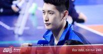 'Nam thần bóng chuyền' xứ Hàn khiến bao cô gái mê mệt