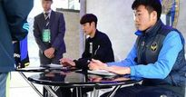 Gia nhập Gangwon FC, Xuân Trường được cấp xe hơi riêng