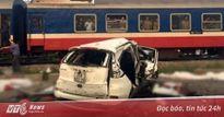 Mỗi ngày có 24 người chết và 60 người thương tật suốt đời vì tai nạn giao thông