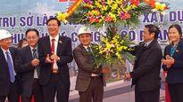 Ngành Xây dựng Quảng Ninh hoàn thành tốt nhiệm vụ năm 2016