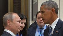 Chính quyền Obama có thể trừng phạt Nga do can thiệp cuộc bầu cử Mỹ