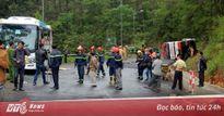 3 ngày nghỉ Tết dương lịch, 79 người chết vì tai nạn giao thông