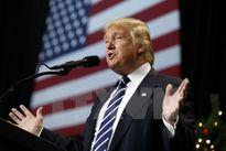 Ông Trump có quan điểm 'diều hâu' hơn ông Obama về Biển Đông
