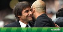 Conte lý giải nguyên nhân khiến Guardiola muốn giải nghệ