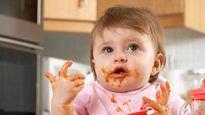 Lưu ý khi trẻ bị dị ứng thức ăn