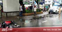 Tránh em bé băng qua đường, người đàn ông đi xe máy chết tại chỗ
