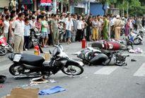 Ngày 30 Tết: Hơn 60 người thương vong vì tai nạn giao thông