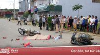 203 người chết do tai nạn giao thông trong 7 ngày nghỉ Tết