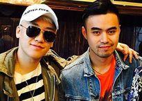 Thiếu gia Denis Đỗ phủ nhận việc G-Dragon và Seungri đến Việt Nam