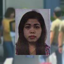 Tiết lộ bất ngờ về nữ nghi phạm giết ông Kim Jong Nam