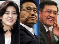 Gia tộc quyền lực mất 'ngai vàng' Samsung?