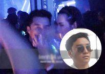 Thần tượng bị lôi kéo hút bóng cười, fans Big Bang khuyên Seungri nhanh chóng về nước