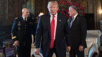 Ghế Cố vấn An ninh Quốc gia của Trump đã có chủ