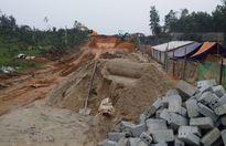 Hà Tĩnh: Thanh tra Sở TN & MT cố tình giảm nhẹ hình phạt cho 'đất tặc' ?