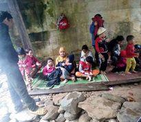 Động đất ở Quảng Nam: Người dân kể phút kinh hoàng