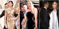 Những khoảnh khắc 'khó đỡ' của sao trên thảm đỏ Oscar 2017