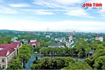 Hồng Lĩnh - Hành trình tới đô thị văn minh