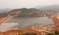 Vì sao Thái Nguyên không xử phạt Công ty Núi Pháo gây ô nhiễm môi trường?