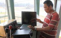 Sử dụng máy ICOM-718 sao cho hiệu quả?