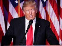 Ông Trump cân nhắc điều 1.000 lính Mỹ tới Kuwait để chống IS