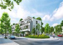 Nam Sài Gòn: Kiến Á ra mắt giai đoạn 2 dự án biệt thự phố vườn Lavila