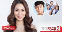 Bất ngờ với thí sinh The Face Online từng được mời đóng quảng cáo thương hiệu do Kim So Hyun, TWICE đại diện