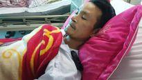 'Lục Vân Tiên' bị đâm khi cứu giúp TNGT hiện ra sao?