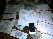 Bắt giữ con nghiện bán lẻ ma túy kiếm tiền tiêu xài