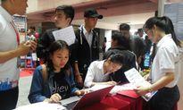 Trường ĐH Duy Tân: Triển lãm du học Đài Loan 2017