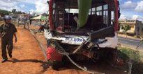 Gia Lai: Xe chở học sinh va chạm xe tải, nhiều người thương vong