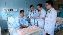 Cứu sống du khách Sigapore bị nhồi máu cơ tim cấp